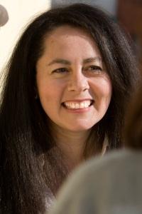 Anne Hamilton, Dramturg and Playwright