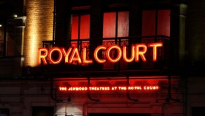 Royal Court