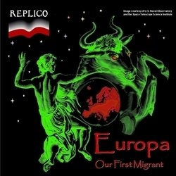 EUROPA, OUR FIRST MIGRANT
