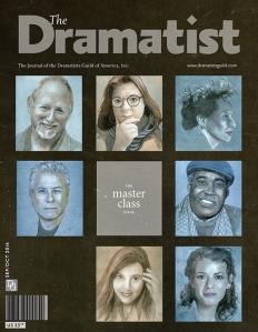 THE DRAMATIST - Quiara Alegria Hudes on Subject