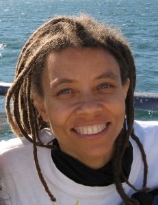 GPTC 2014 Honored Playwright Kia Corthron