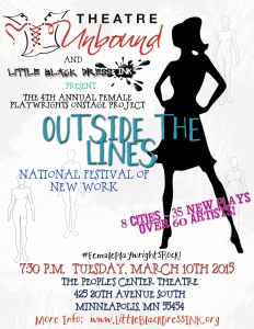 Outside the Lines_UNBOUND poster